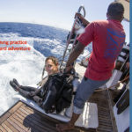 Three days of scuba daily-diving & three days of liveaboard for divers with disabilities