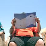 Программа 10-ти дней на границе моря и пустыни.